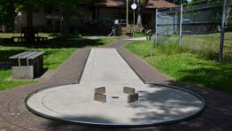 Betonbahn 2