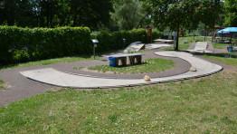 Betonbahn 5