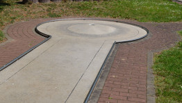 Betonbahn 8
