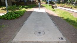 Betonbahn 18