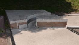 Betonbahn 9