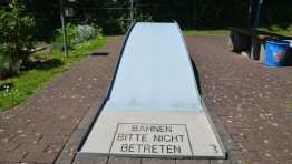 Eternitbahn 13
